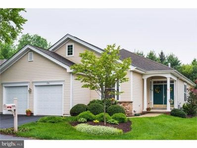 1536 Ulster Way, West Chester, PA 19380 - MLS#: 1001526404