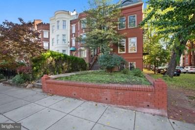 1821 16TH Street NW UNIT 102, Washington, DC 20009 - MLS#: 1001526460