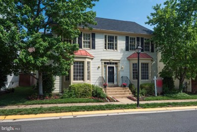 5379 Chieftain Circle, Alexandria, VA 22312 - #: 1001526480