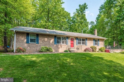 14055 Harrisville Road, Mount Airy, MD 21771 - MLS#: 1001526492