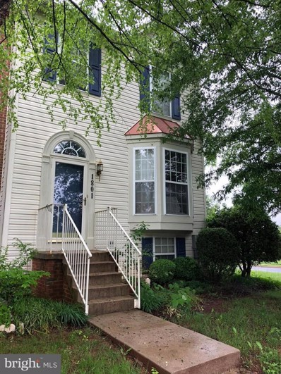 1801 Country Run Way, Frederick, MD 21702 - MLS#: 1001526550