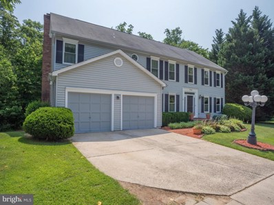 9424 Wooded Glen Avenue, Burke, VA 22015 - #: 1001526782