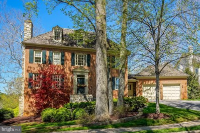 8509 Rapley Preserve Circle, Potomac, MD 20854 - MLS#: 1001526784