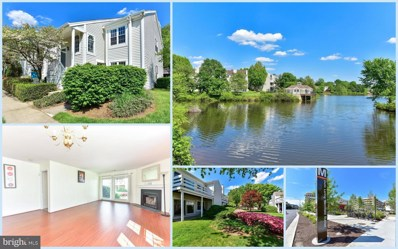 2837 Yarling Court UNIT 2837, Falls Church, VA 22042 - MLS#: 1001526808