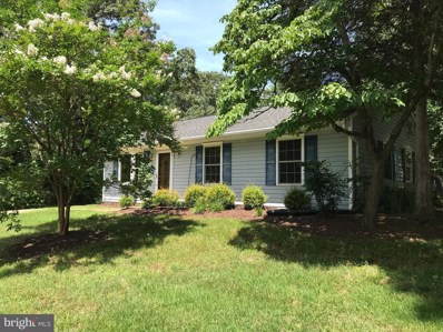 1542 Themes Drive, Davidsonville, MD 21035 - MLS#: 1001526834