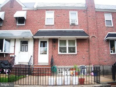 4413 Bleigh Avenue, Philadelphia, PA 19136 - MLS#: 1001526878