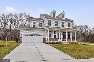 1907 Dale Lane, Accokeek, MD 20607 - #: 1001526942