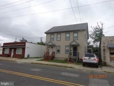 421 Buck Street, Millville, NJ 08332 - MLS#: 1001526958