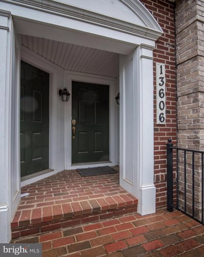 13606 Dover Cliffs Place, Germantown, MD 20874 - MLS#: 1001527052