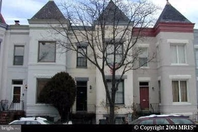 328 F Street NE, Washington, DC 20002 - MLS#: 1001527126