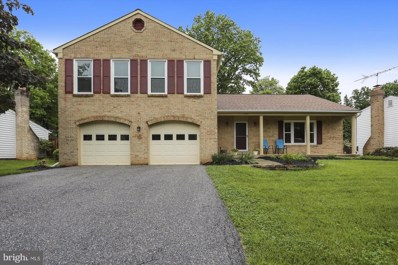 2312 Kaywood Lane, Silver Spring, MD 20905 - MLS#: 1001527178