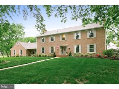 205 Laurence Drive, Moorestown, NJ 08057 - #: 1001527246