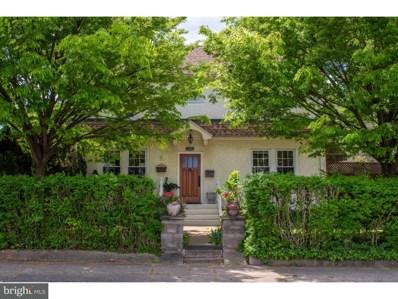 811 E Willow Grove Avenue, Wyndmoor, PA 19038 - MLS#: 1001527258