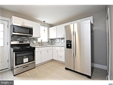 24 E Brandywine Avenue, Claymont, DE 19703 - MLS#: 1001527266