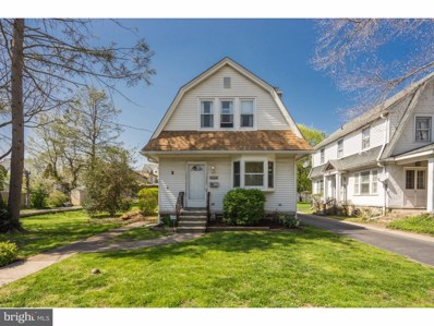 112 Sutton Road, Ardmore, PA 19003 - MLS#: 1001527276