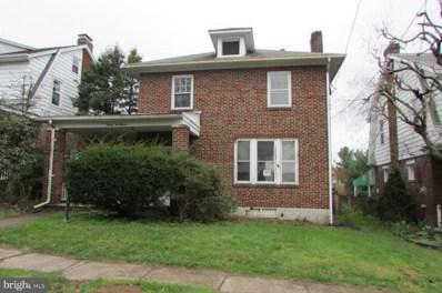 2211 Boas Street, Harrisburg, PA 17103 - MLS#: 1001527278