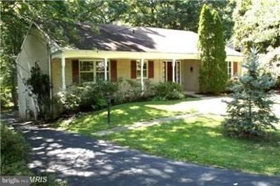 1926 Birch Road, Mclean, VA 22101 - MLS#: 1001527322