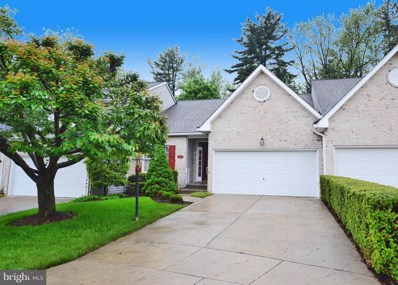 1703 Pine Forest Court, Bel Air, MD 21014 - MLS#: 1001527336