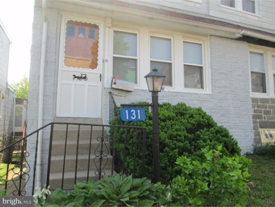 131 Westdale Road, Upper Darby, PA 19082 - MLS#: 1001527432