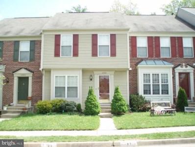 14558 Woodgate Manor Circle, Centreville, VA 20120 - MLS#: 1001527460