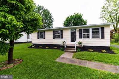 707 Morgan Street, Martinsburg, WV 25401 - MLS#: 1001527508
