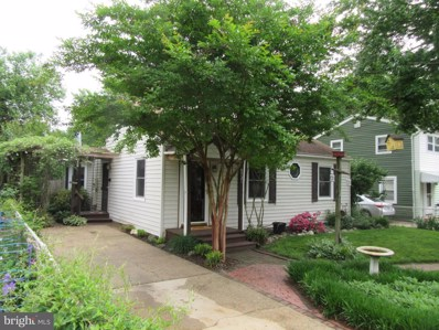 9721 51ST Place, College Park, MD 20740 - MLS#: 1001527510