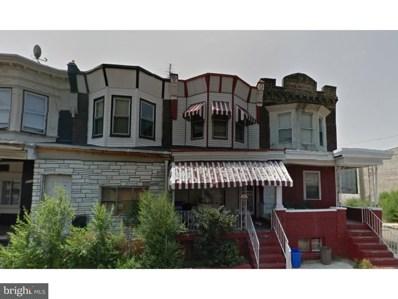 5614 Catharine Street, Philadelphia, PA 19143 - MLS#: 1001527558