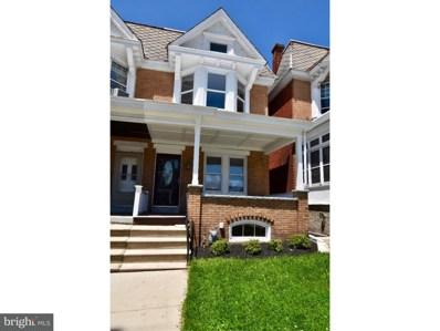 1203 Markley Street, Norristown, PA 19401 - MLS#: 1001527560