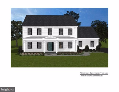 -Lot 3R  Mimosa Cove Road, Deale, MD 20751 - #: 1001527684