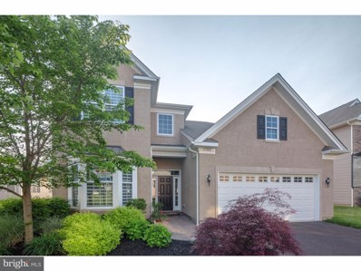 1702 Pierce Way, Yardley, PA 19067 - MLS#: 1001527700