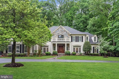 10021 Newhall Road, Potomac, MD 20854 - MLS#: 1001527896