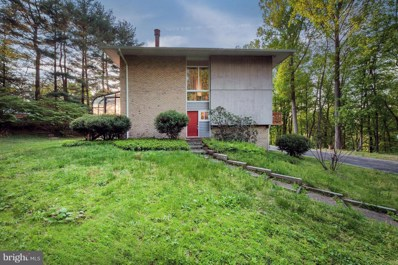 3402 Old Court Road, Baltimore, MD 21208 - MLS#: 1001527950