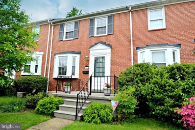 1306 Cedarcroft Road, Baltimore, MD 21239 - MLS#: 1001527976