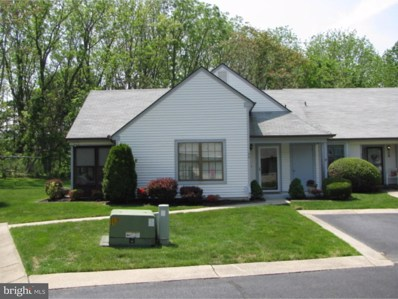 735 S Main Road UNIT #30, Vineland, NJ 08361 - MLS#: 1001527996