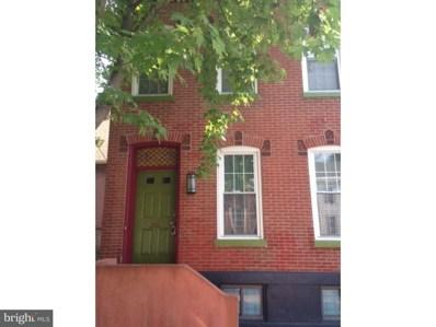 676 Centre Street, Trenton, NJ 08611 - MLS#: 1001528000