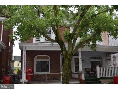 372 N Charlotte Street, Pottstown, PA 19464 - MLS#: 1001528020