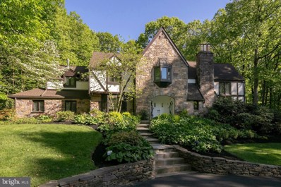 47 Red Fox Drive, New Hope, PA 18938 - #: 1001528108