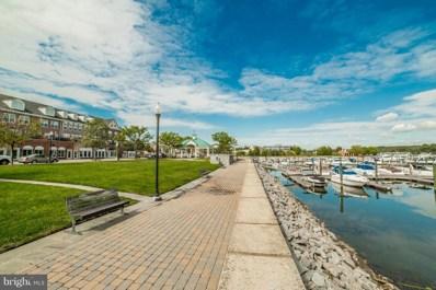 554 Marina Landing Lane, Woodbridge, VA 22191 - MLS#: 1001528124