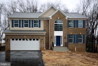1911 Dale Ln, Accokeek, MD 20607 - #: 1001528126