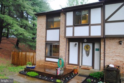 1201 Driftwood Court, Arnold, MD 21012 - MLS#: 1001528144
