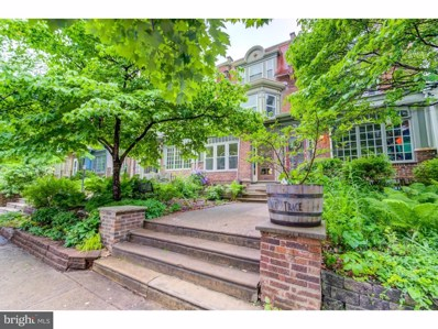 254 S 46TH Street, Philadelphia, PA 19139 - MLS#: 1001528146