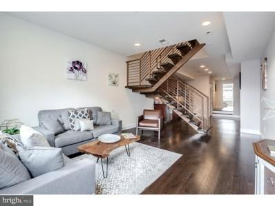 1538 Ogden Street UNIT 5, Philadelphia, PA 19130 - MLS#: 1001528238