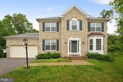13302 Digges Terrace N, Fort Washington, MD 20744 - MLS#: 1001528270