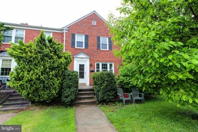 146 Stevenson Lane, Baltimore, MD 21212 - MLS#: 1001528274