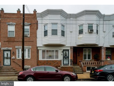 2418 S 20TH Street, Philadelphia, PA 19145 - MLS#: 1001528304