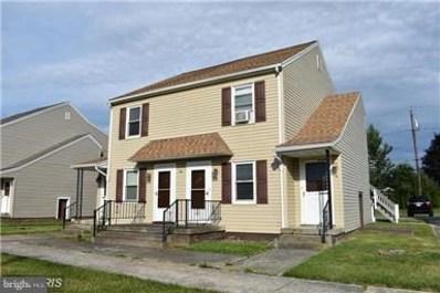 916 Stouffer Avenue UNIT 4, Chambersburg, PA 17201 - MLS#: 1001528346