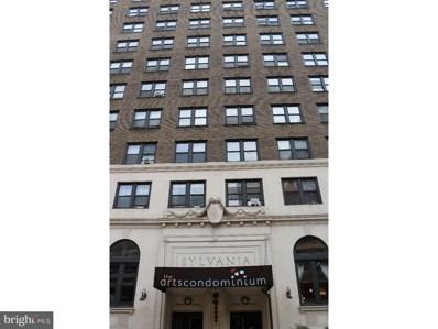 1324 Locust Street UNIT 1018, Philadelphia, PA 19107 - #: 1001528352