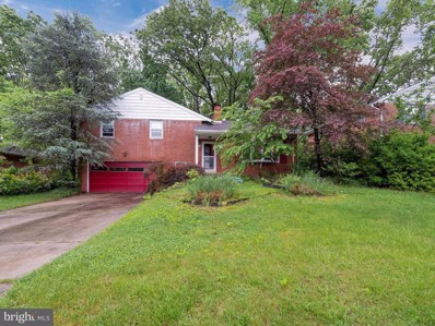 9013 Saint Andrews Place, College Park, MD 20740 - MLS#: 1001528390