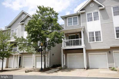 4522 Superior Square UNIT 4522, Fairfax, VA 22033 - MLS#: 1001528434