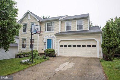 6511 Barley Corn Row, Columbia, MD 21044 - MLS#: 1001528438